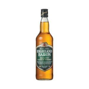 Baron Whisky