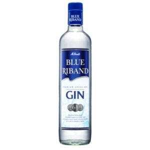 Blue Riband Gin