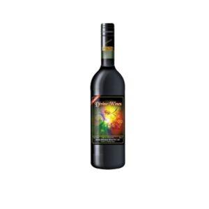 Divine Red Wine