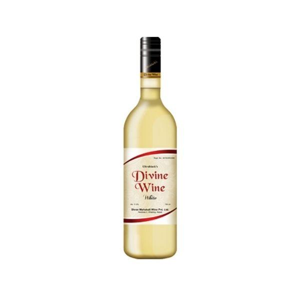 Divine White Wine