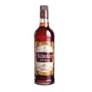 Khukri Rum