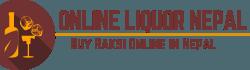 Online Liquor Nepal Logo