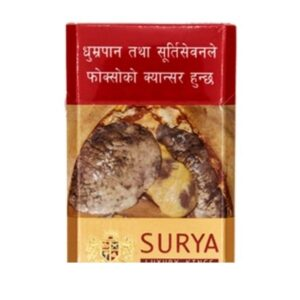 Surya Cigarette