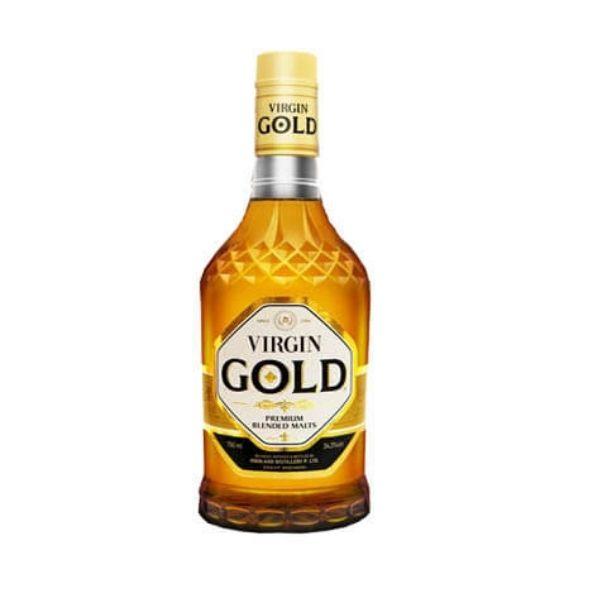 Virgin Gold