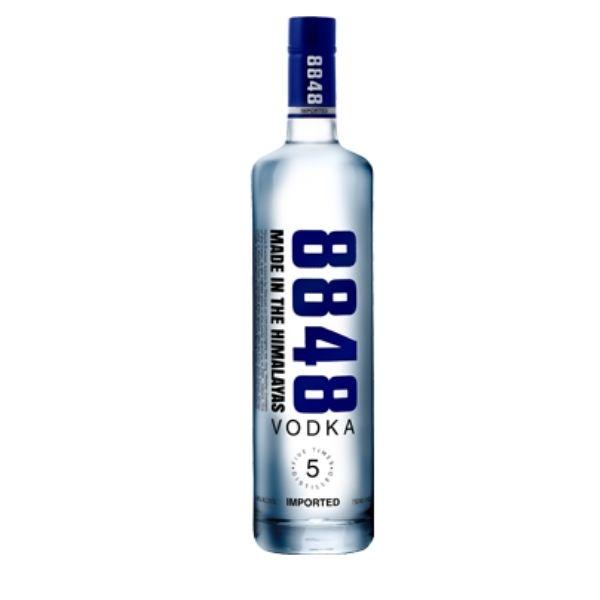 8848 Vodka