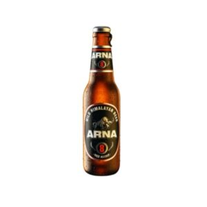 Arna 8 Bottle