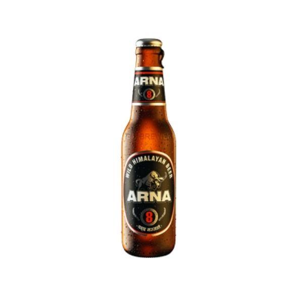 Arna 8 Bottle