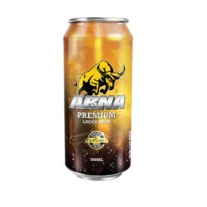 Arna Premium Can 500ML