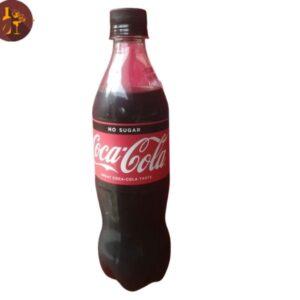 Buy Coca Cola No Sugar Online in Nepal