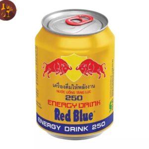 Buy Red Blue Energy Drink Online in Nepal