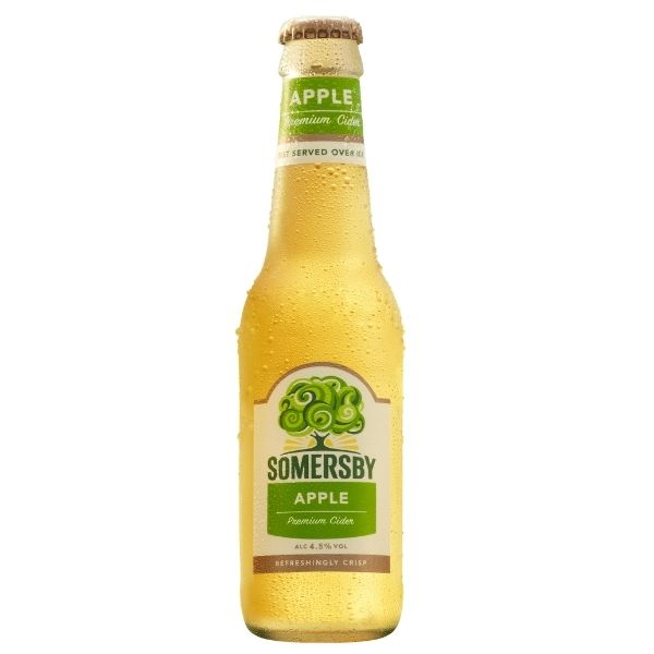 Buy Somersby Apple Cider in Nepal