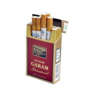 Garam Cigarette