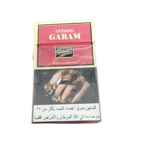 Garam Cigarette price in Nepal