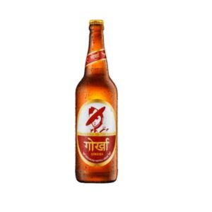 Gorkha Premium Bottle 650ML