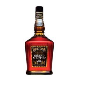 Grand Master XXX Rum