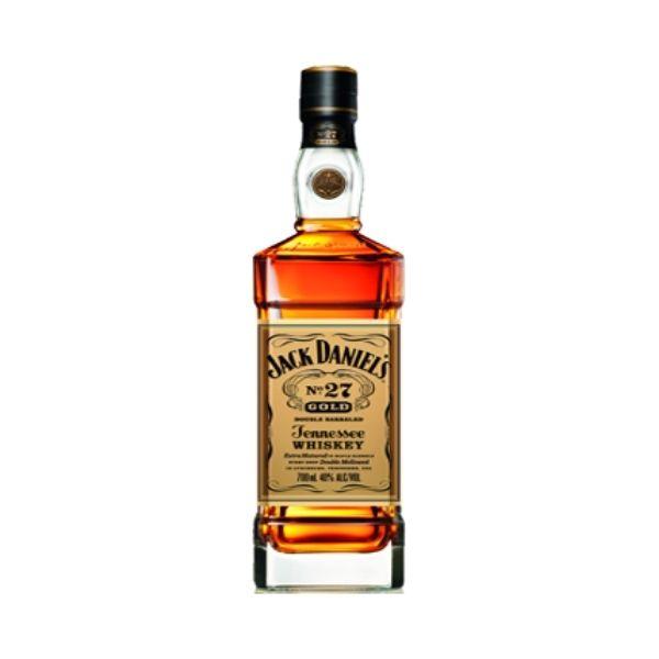 Jack Daniel's No. 27 Gold Label 700ML