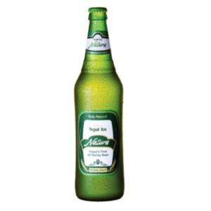 Nepal Ice Natura Bottle 650ML
