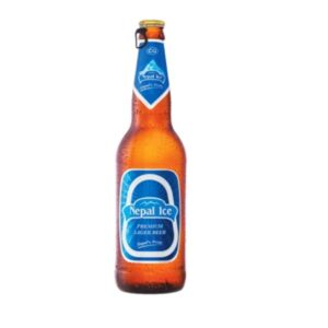 Nepal Ice Premium Bottle 650ML