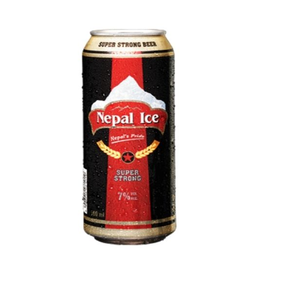 Nepal Ice Strong Can 500ML