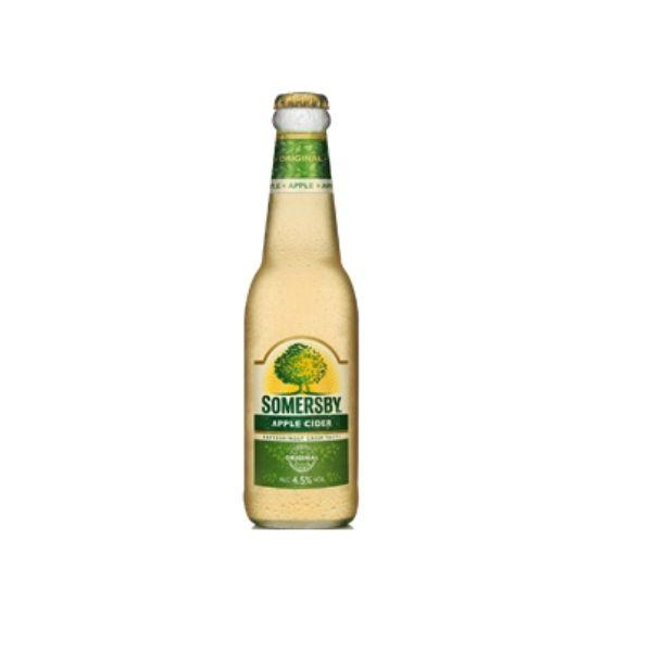 Somersby Apple Cider Bottle 250ML