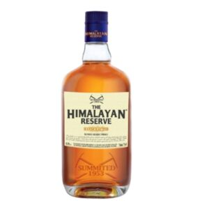The Himalayan Reserve