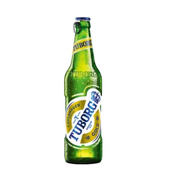 Tuborg Bottle 650ML