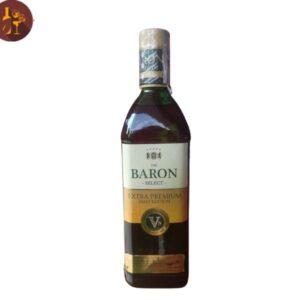 Baron Select Extra Premium Malt Edition