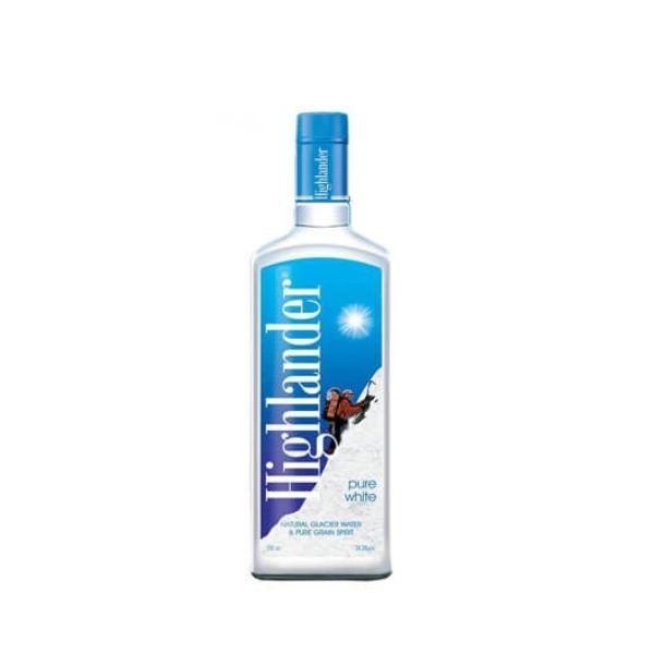 Highlander Vodka