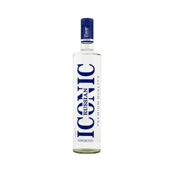 Iconic Vodka