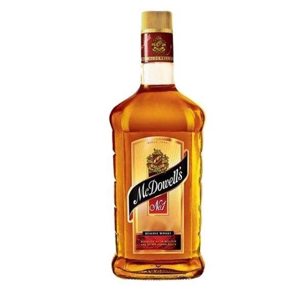 Mr Dowells Whisky