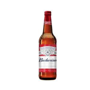 Budweiser Bottle 650ML