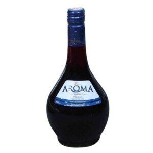 Aroma premium Sweet red wine in Nepal