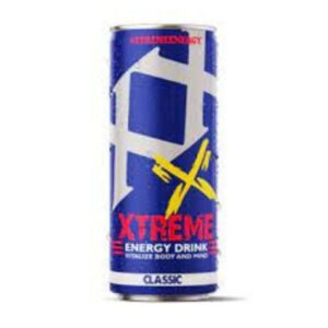 Xtreme Energy Drink in Nepal