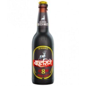 Buy Barahsinghe Eight Dutch Malts Bottle Online in Nepal