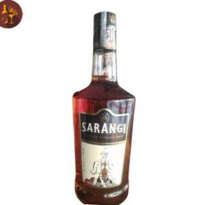 Sarangi Premium Blended Malt in Nepal